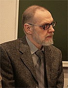 Колосов Владимир Петрович