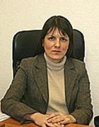 Косинова Виктория Владимировна