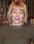 Назарова Лариса Александровна