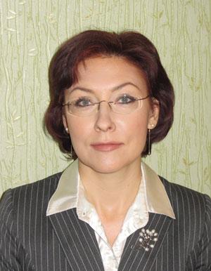 Шевцова Юлия Бронюсовна