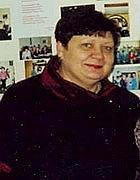 Шнейдер Лидия Бернгардовна
