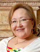 Богачева Светлана Борисовна