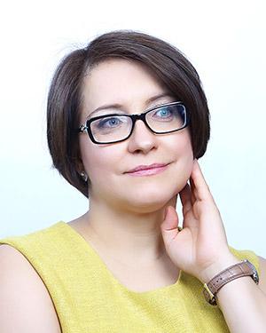 Дячук Ольга Владимировна