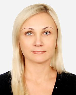 Власенкова Ирина Николаевна