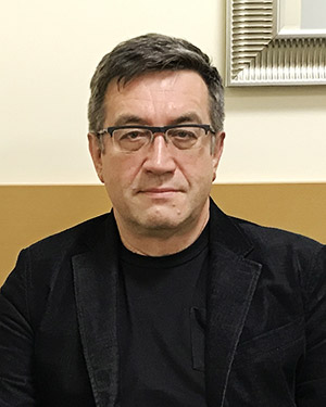 Минин Аркадий Анатольевич