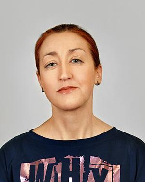 Кокоренко Виктория Леонидовна