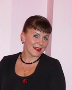 Баринова Оксана Владимировна