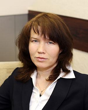 Каяшева Ольга Игоревна