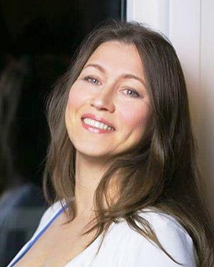 Морозова ван Стейнис Юлия Николаевна (Нидерланды)